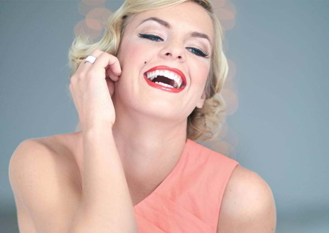 Modell fotó - Bélavári Zita Couture