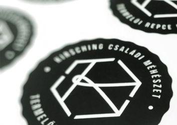 Csomagolástervezés - Kirsching Családi Méhészet