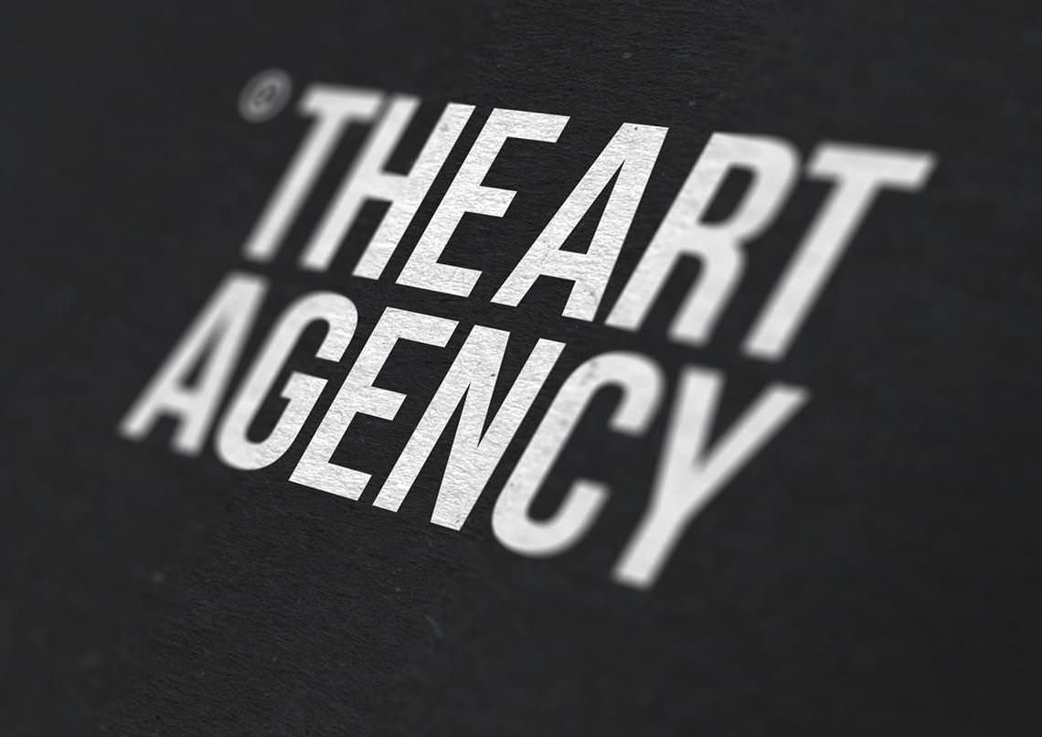 Logótervezés - The Art Agency